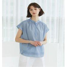 [21S/S]단색 민소매셔츠(HSSH1B506)