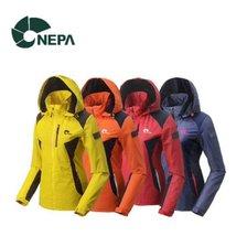 네파 여성 춘추 등산 바유 윈드 바람막이 방풍자켓 7B60601
