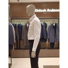킨록by킨록앤더슨 기본 와이드 카라 드레스 셔츠 화이트 CAD73_추가이미지