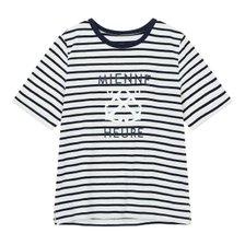 [21S/S][기획]스트라이프  티셔츠(7251340004)