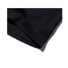 [갤러리아 광교점] 피크 우먼스 래글런 티셔츠_BK (S21SWPTL80BK)_추가이미지