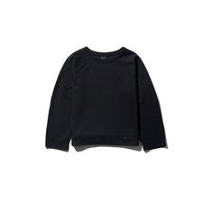 [갤러리아 광교점] 피크 우먼스 래글런 티셔츠_BK (S21SWPTL80BK)