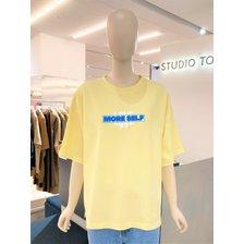 [21여름 기획]그래픽 포인트 티셔츠(9171222994)