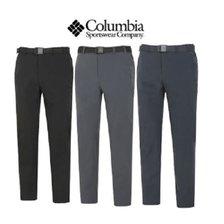 컬럼비아 남성 기능성 기본 등산바지 YMP801