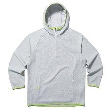 K2 케이투 여성 PLAY 하이브리드 후드 티셔츠  / KWU20280