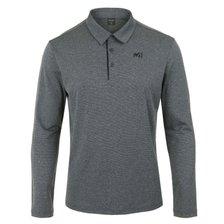[밀레] 남성 스카티 긴팔 카라 티셔츠 (MVPST351)