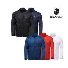 [블랙야크]남성 봄/여름 기본스타일 바람막이자켓 B라이트자켓#1 1BYJKM0003