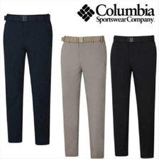 컬럼비아 남성 기능성 일자바지 YMP811