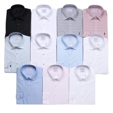(양말증정)예작(신상품) 드레스셔츠 특집전 (YJ1SBS107WH외 19종)