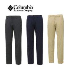 컬럼비아 남성 여름 슬림핏 밴딩 팬츠 YM8931
