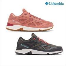 컬럼비아 여성 방수 경량 트레킹화 BL0176