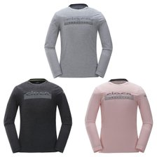 [2018년 출시제품] 네오스 남성 라운드 티셔츠 DMP18223