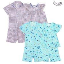 [오르시떼] 여름 아동잠옷 4종 택 1