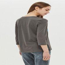 [20S/S] 바니 패치 포인트 티셔츠 BATS11011_추가이미지
