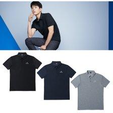 [2020년 출시제품] 젠 남성 폴로 티셔츠 DMM20283