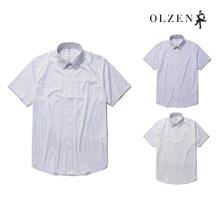 [올젠]편안한 드레스셔츠 3종 ZOA2WD1301