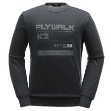 K2 케이투 남녀공용 BIG K2 MTM 맨투맨티셔츠 / KUU19271