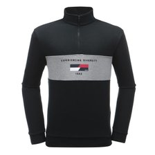 [2019년 출시제품] 무사르 남성 짚업 티셔츠 DMU19271