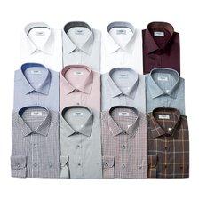 21년 F/W신상품 레노마 긴소매셔츠  베스트17종(일반,슬림)RLFSG0-1700