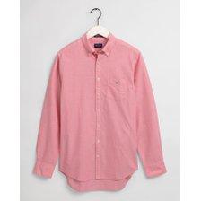 간트 레귤러 옥스포드 셔츠 핑크 DG72110031 PI