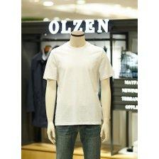 [올젠]스위티 라운드 티셔츠(USA코튼)  ZPB2TR1903_추가이미지
