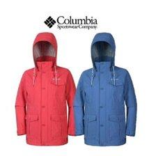 컬럼비아 여성 춘추 캐주얼 방수자켓 YL3812