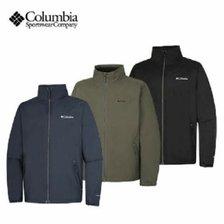 컬럼비아 남성 브래들리 피크 2레이어 방수 자켓 WE0049