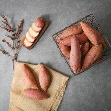 황토 햇 밤고구마 특상 2kg 2개 구매시 5kg 발송