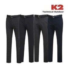 K2 케이투 특가 남성 K-CLASSIC 가을 팬츠 [KMU19341]