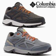 컬럼비아 남성 방수 투습 경량 트레킹화 신발 C25-BM0176