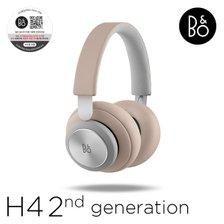 정품 뱅앤올룹슨 H4 2세대 (Beoplay H4 2rd Gen.) Limestone 블루투스 무선 헤드폰