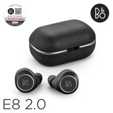 정품 뱅앤올룹슨 E8 2.0 (Beoplay E8 2.0) Black 완전 무선 블루투스 이어폰