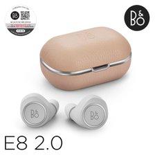 정품 뱅앤올룹슨 E8 2.0 (Beoplay E8 2.0) Natural 완전 무선 블루투스 이어폰