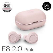정품 뱅앤올룹슨 E8 2.0 (Beoplay E8 2.0) Pink 완전 무선 블루투스 이어폰