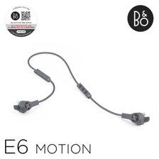 정품 뱅앤올룹슨 E6 (Beoplay E6) MOTION Graphite 블루투스 무선 이어폰
