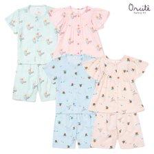 [오르시떼]시원한 여름 아동잠옷 4종 택1