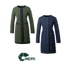 [네파] 여성 론타노 패딩 자켓 2종 택1 7F60909