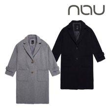 나우(NAU) 여성 로셀린 코트 (1NUCTW8501)