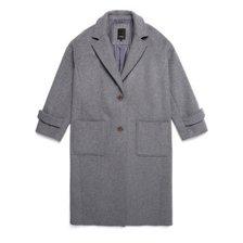나우(NAU) 여성 로셀린 코트 (1NUCTW8501)_추가이미지