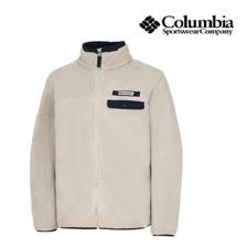 컬럼비아 남여공용 마운틴사이드 헤비 플리스 자켓(AE1624)