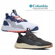 컬럼비아 남성 SH/FT BREEZE 멀티트레킹 및 경등산화 C15-BM0081