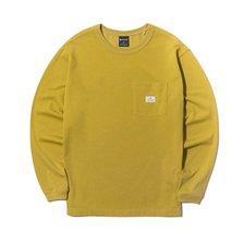 [스노우피크][센터시티점] 헤리티지 원포켓 긴팔 티셔츠 TL40_추가이미지
