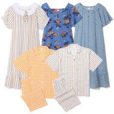 [오르시떼]여름 성인잠옷 7종 택1