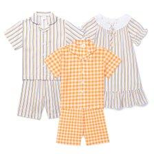 [오르시떼]여름 아동잠옷 3종 택1