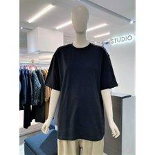 [21여름,기획상품] 숄더 레터링 티셔츠(9171222990)_추가이미지