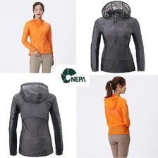 [네파] 여성 7D40635 PRIMA 바람막이 방풍자켓