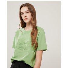 엠보레터링 티셔츠 (PM2CH381)_추가이미지