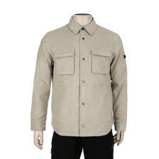 [구매시사은품] 20년FW 신상품 레귤러핏 솔리드 셔켓 (DGW1SHCL110I1)
