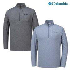 컬럼비아 남성 기능성 등산 티셔츠 YMP621