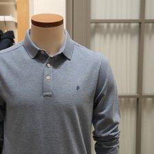 [올젠] 남성 리플 솔리드 긴팔 티셔츠 4종 택1(ZPB3TT1501)_갤광교_추가이미지